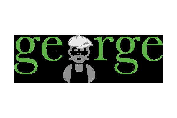 INTRODUCING GEORGE