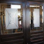 window film design - Interior Design Services