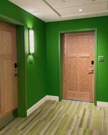 Hardwood - Floor
